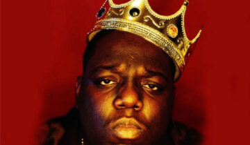 My tribute to The Notorious B.I.G.