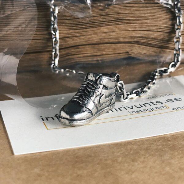 Air Jordan 1 Pendant