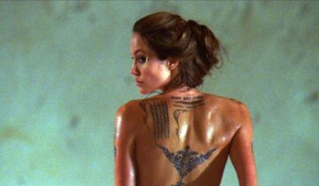 Tattoos from Movies – 10 Best or Worst